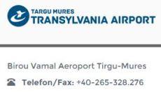 TGM airport