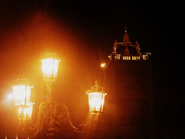 San Marco night 3