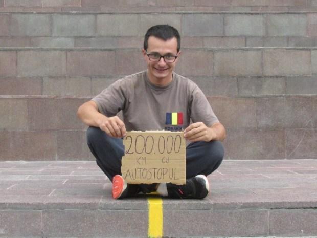 Timotei Rad 200000km