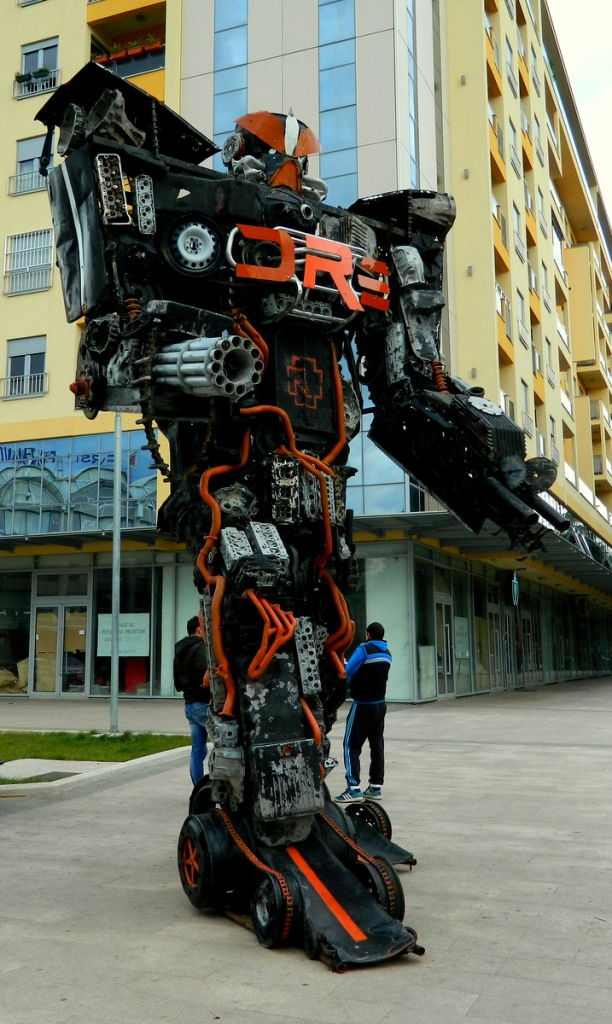 Transformer1