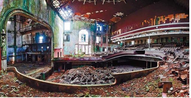 cinema Teatro Jandaia 1