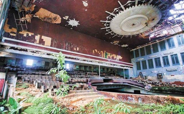 cinema Teatro Jandaia 2