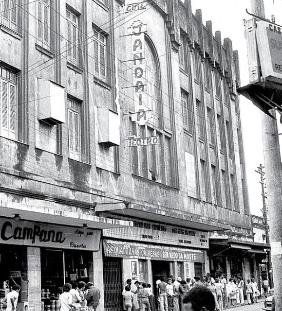 cinema Teatro Jandaia 3