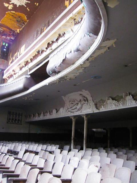 cinema Teatro Jandaia 5