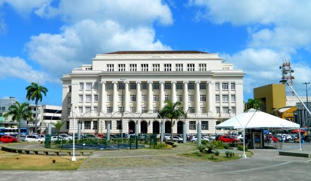 Forum Ruy Barbosa