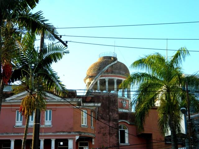 Historical society Salvador Bahia
