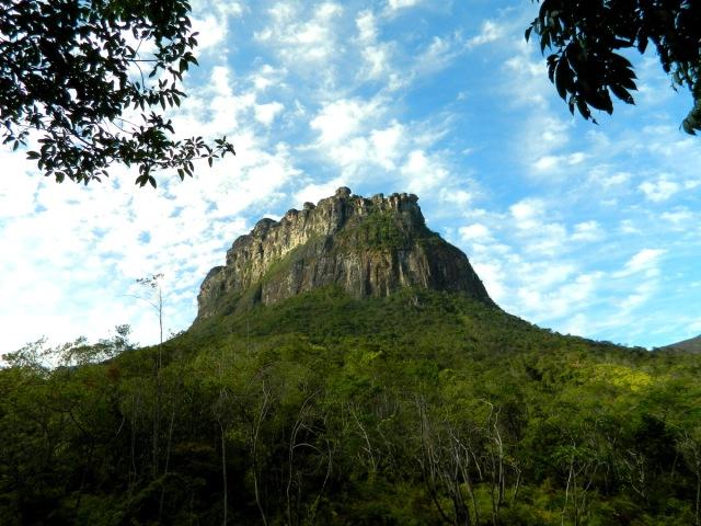 Morro do castelo 1