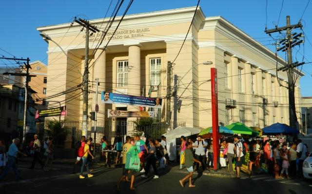 Salvador Bar Association
