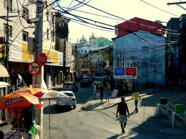 street Nazare