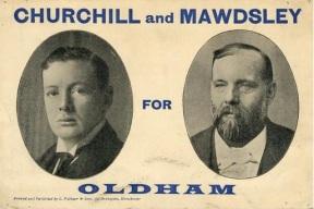 Churchill_&_Mawdsley 1899 Oldham