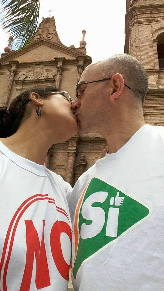 no-si-kissing