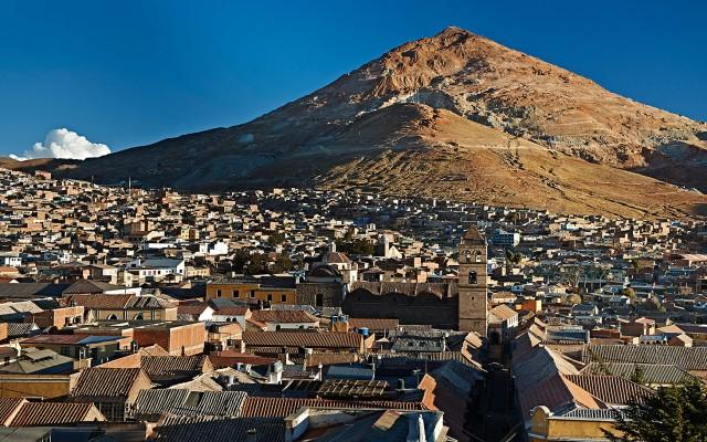 Cerro-Rico