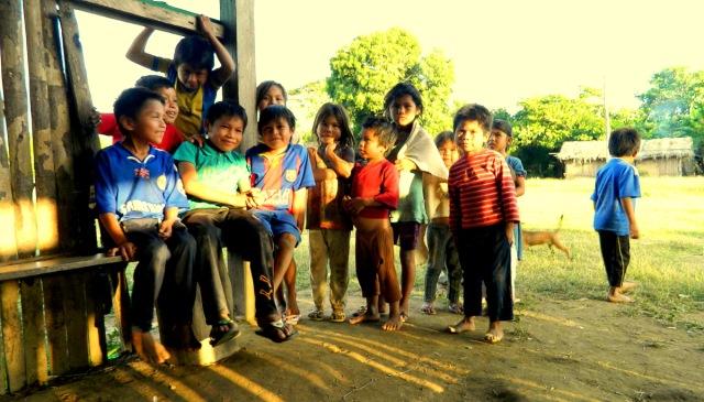 children Buen Pastor.JPG
