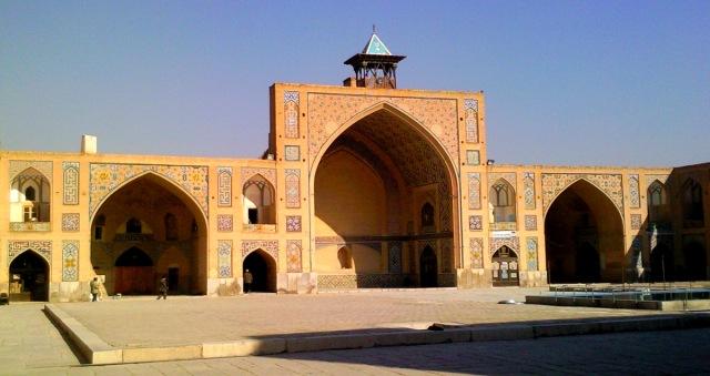 Foto0149-Esfahan Hakim Mosque