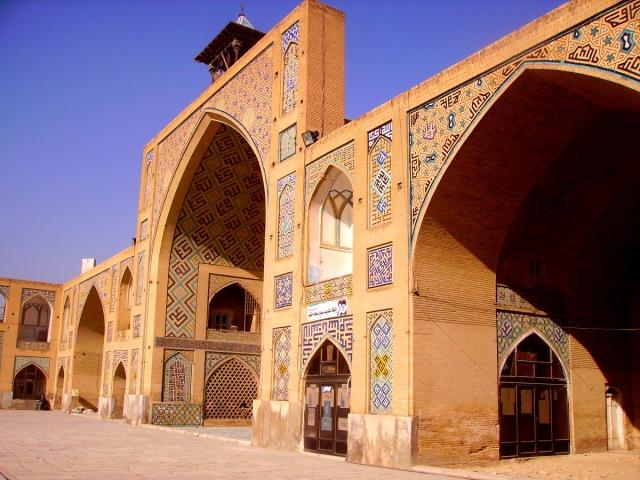 PICT6311-Esfahan Hakim Mosque.JPG