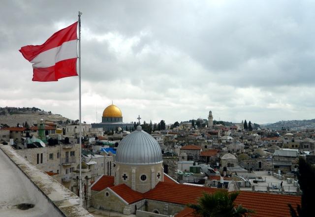 Ö Flagge Jerusalem.JPG