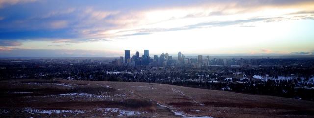 Calgary cold evening.JPG