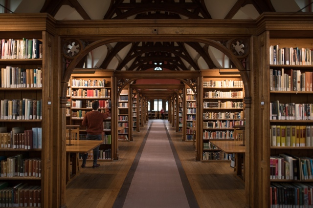 Pembroke College Website Photography
