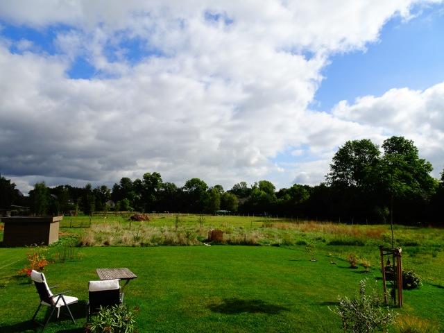 Garten Chastre