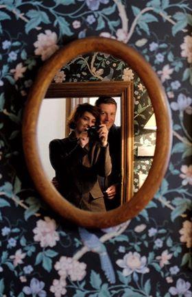 Keti Kikoshvili boyfriend mirror