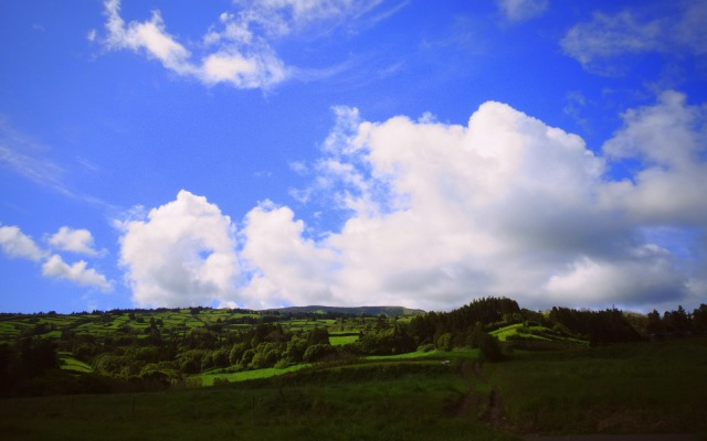 clouds on Faial (2)