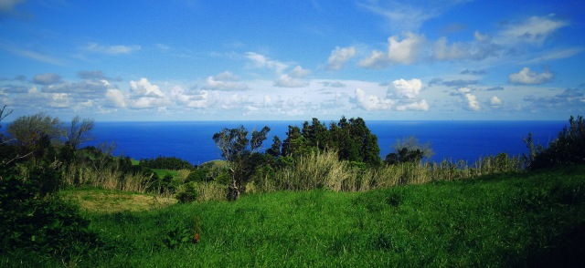 clouds on Faial (3)