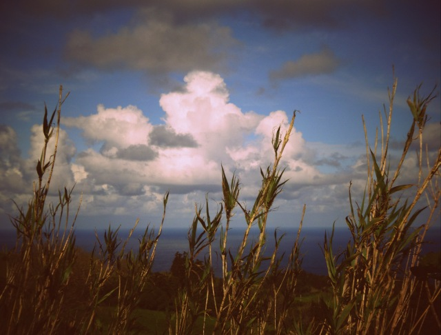 clouds on Faial (4)
