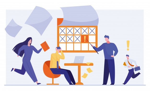 stressed-office-staff-working-deadline-rush_74855-4579